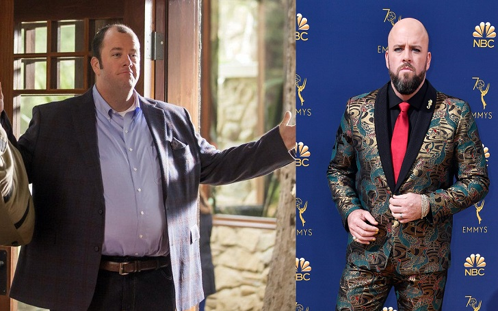 "Chris Sullivan Weight Loss — Why Wearing a ""Fat Suit"" Enraged 'This Is Us' Fans"