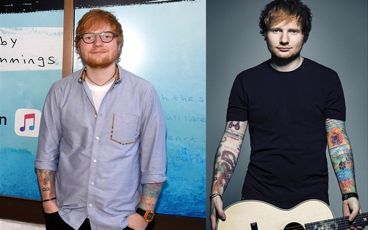 Ed Sheeran Weight Loss — How the 'Perfect' Singer Lost 50 Pounds