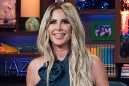 Kim Zolciak-Biermann was first married to her ex-husband, Daniel Toce from 2001 to 2003.