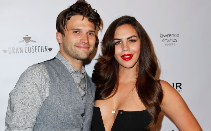 Who is Katie Maloney's Husband? Details of Her Married Life!