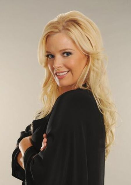 Melissa Peterman holds an estimated net worth of $8 million.