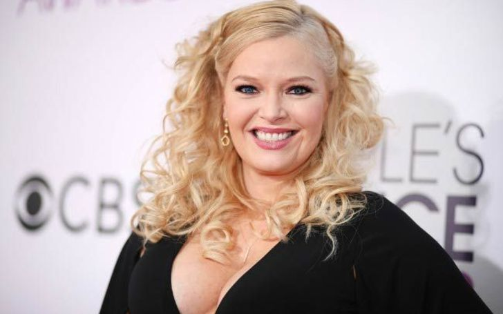 Melissa Peterman Net Worth - How Rich is the Actress?