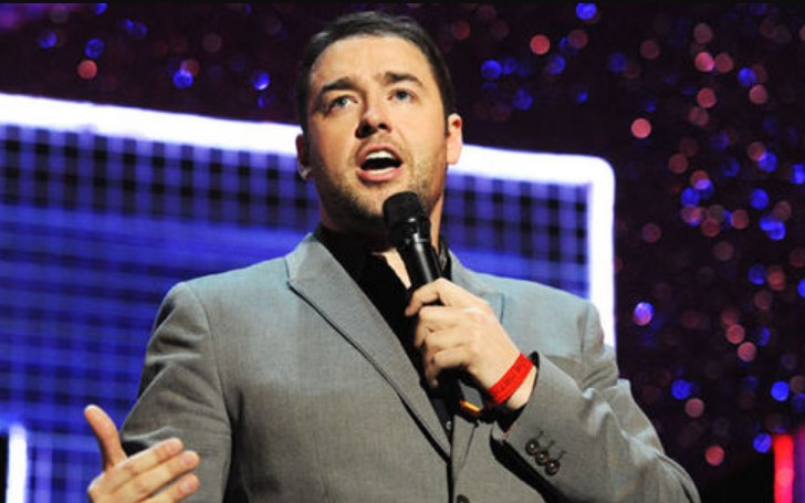 Jason Manford's Years Long Struggle for Weight Loss, Are There Any Improvements? Let's Find Out