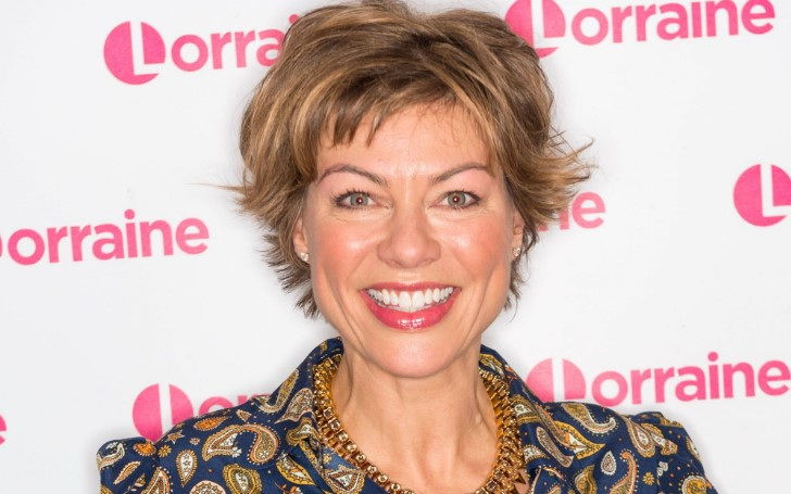 All About Kate Silverton Weight Loss, Find Out How She Went Back to Her Pre-Baby Body