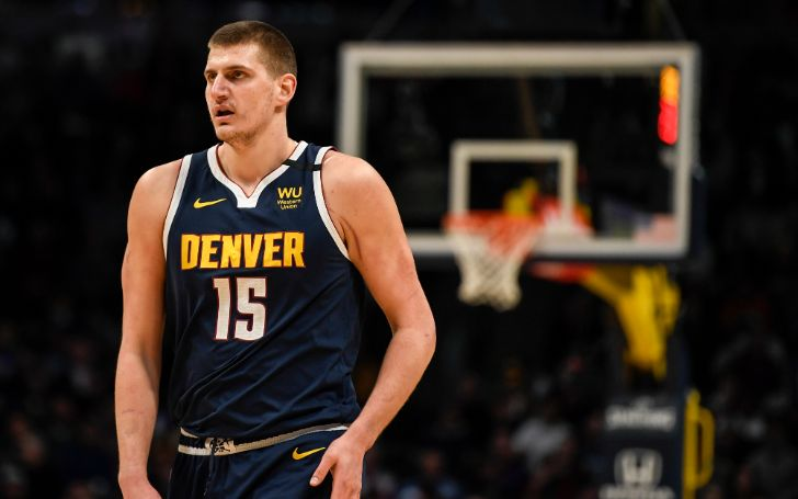 Nikola Jokic Weight Loss - How Many Pounds Did He Shed?