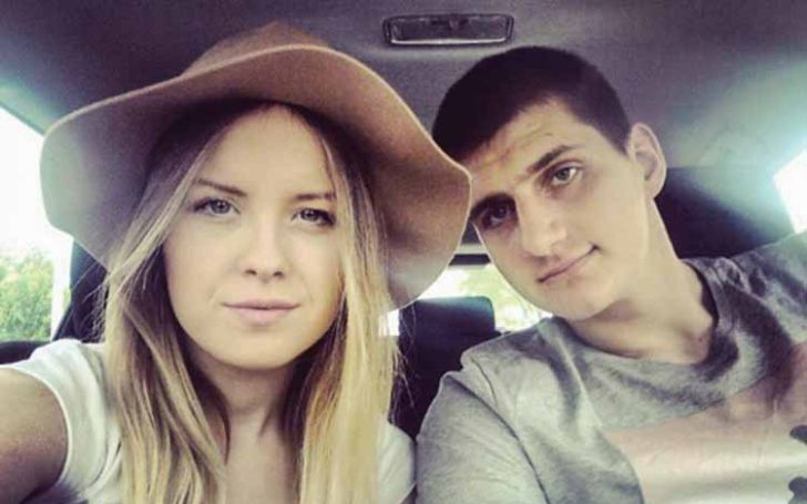 Does Nikola Jokic Have a Wife or is He Dating a Girlfriend?