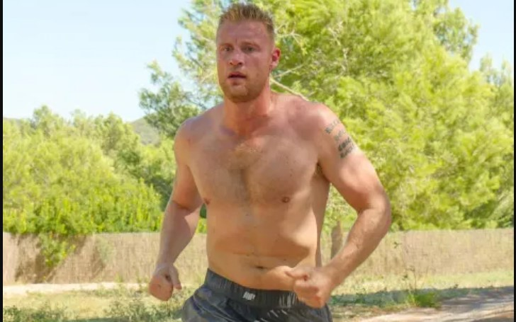 "Andrew ""Freddie"" Flintoff's Weight Loss Secret, Find Out What Happened"