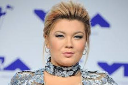 Amber Portwood lived with her ex-boyfriend Andrew Glennon before they split.