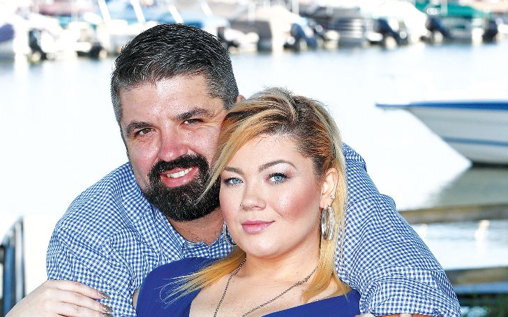 Who is Amber Portwood's New Boyfriend? Find Details of Her Son and Daughter!