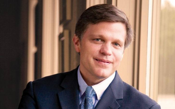 Who is Douglas Brinkley's Wife? Details of His Married Life!