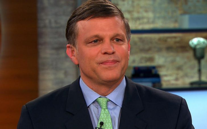 Douglas Brinkley Weight Loss - Is There Any Truth to It?