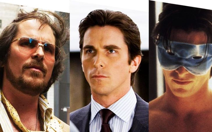 Christian Bale's Weight Loss History!