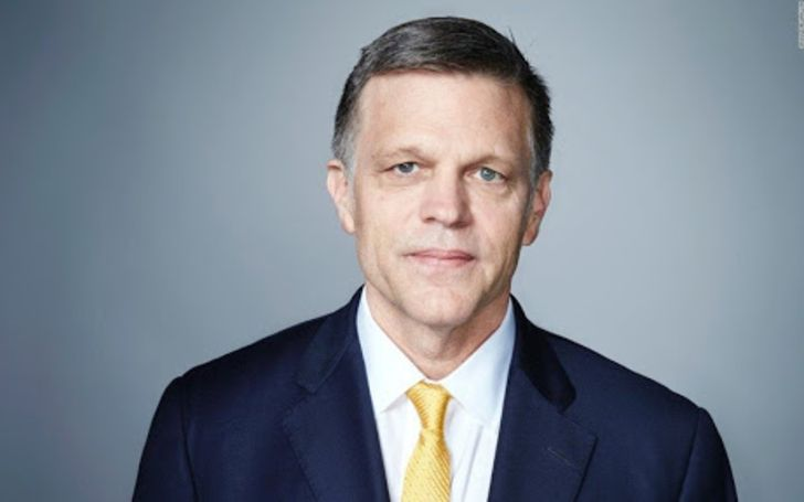 American Author Douglas Brinkley - Top 5 Facts