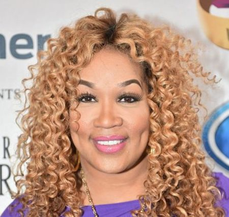 Kym Whitley is the daughter of a successful real estate businessman father, William Whitley.