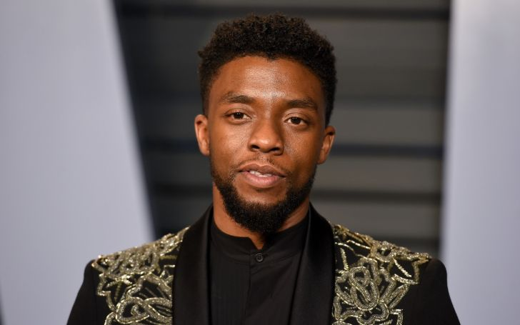 Who is Chadwick Boseman's Wife? Details of His Married Life!