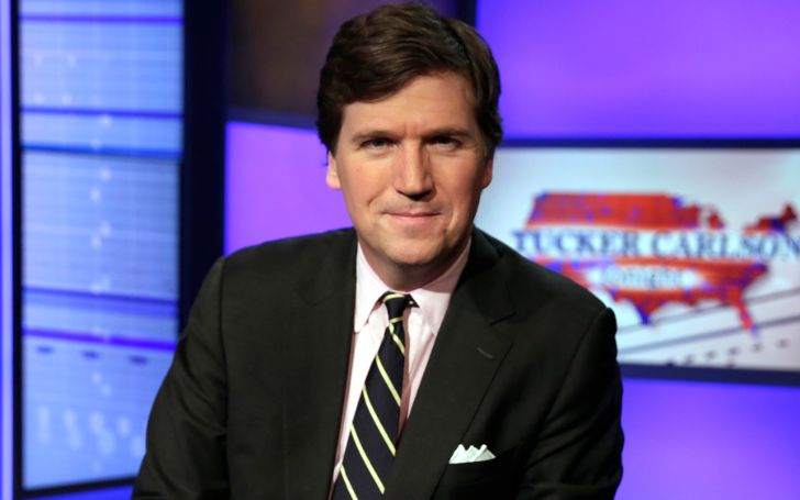 Tucker Carlson Weight Loss - Is There Any Truth to It?