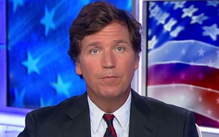 Who is Tucker Carlson's Wife? Details of His Married Life