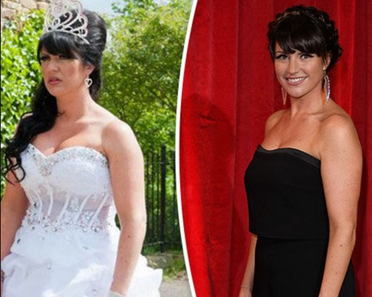 Laura Norton's Weight Loss