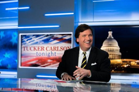 Tucker Carlson has also written some books.