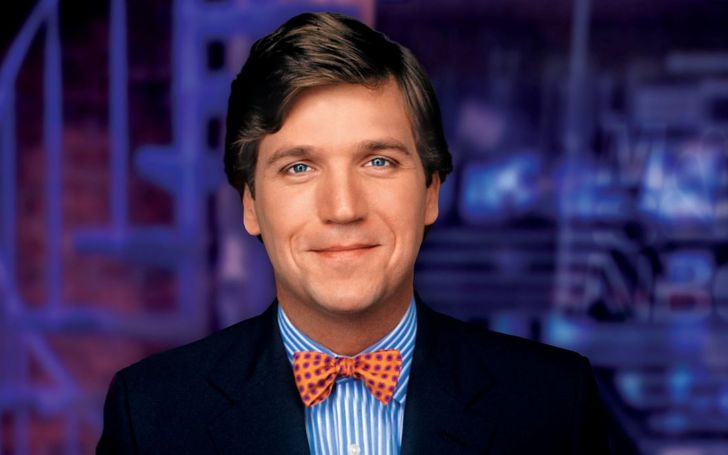 American Journalist Tucker Carlson - Top 5 Facts