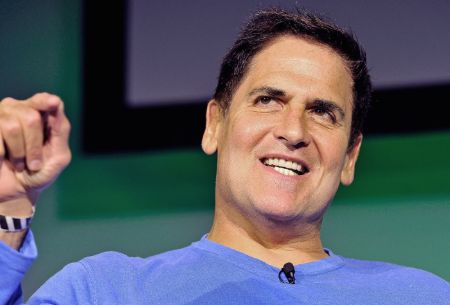 Mark Cuban is notorious for dismissing the pitches for weight-loss supplements.