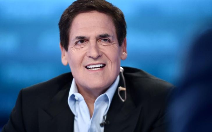 'Shark Tank' Star Mark Cuban's Weight Loss Secrets