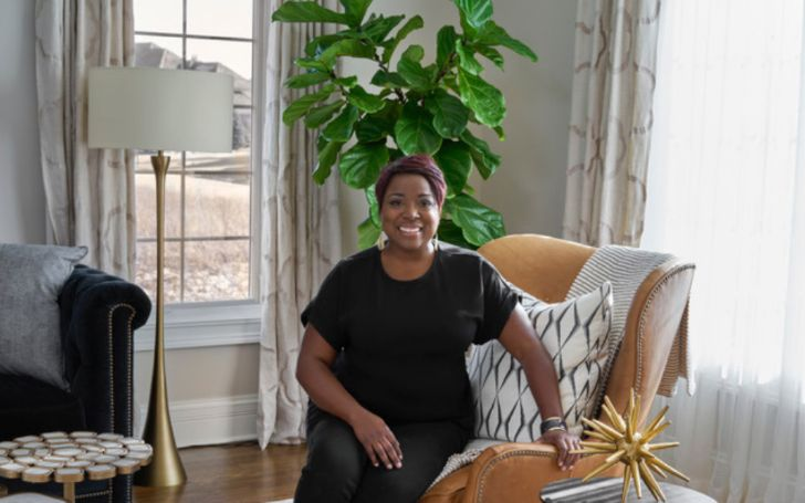 Tiffany Brooks from HGTV - What's the Truth About Her Weight Loss?
