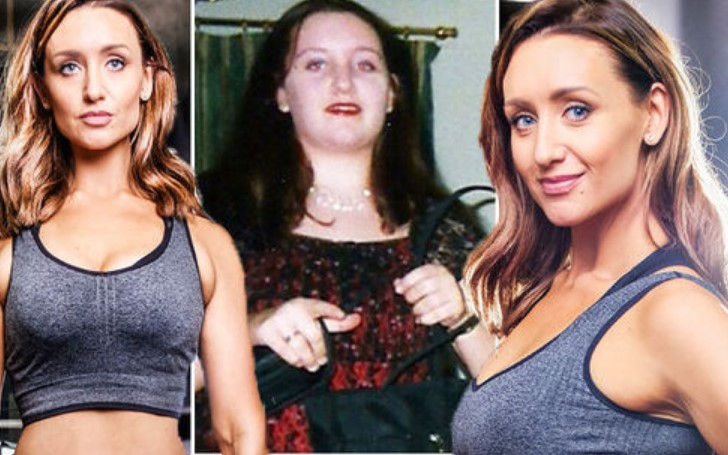 Find Out the Secret to Catherine Tyldesley's Amazing Weight Loss