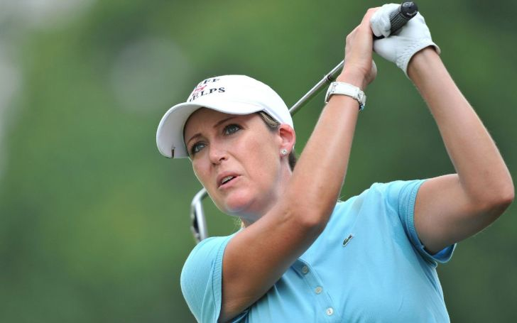 Cristie Kerr Weight Loss - Is There Any Truth to It?