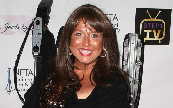 Abby Lee Miller Weight Loss - The Full Story
