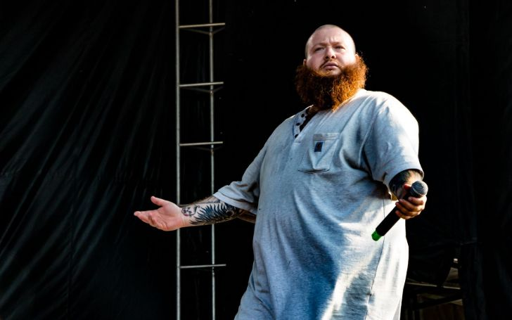 American Rapper Action Bronson - Top 5 Facts
