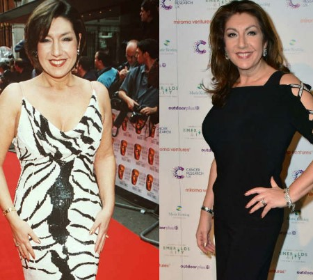 Jane McDonald Weight Loss.