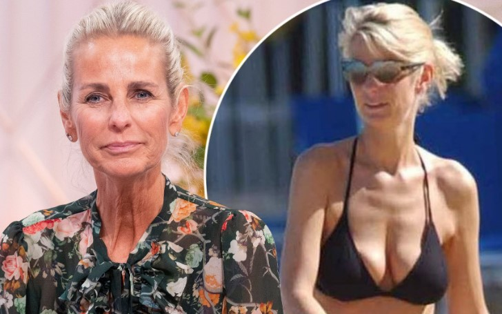 Ulrika Jonsson's Weight Loss Story is Kind of Painful, She Reveals Her Struggle, Find Out What Happened