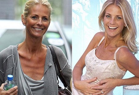 Ulrika Jonsson Weight Loss.