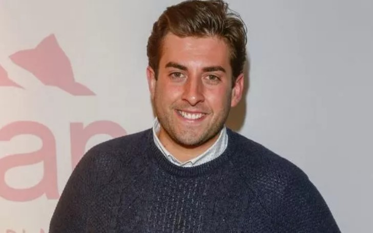 Here's What You Should Know About James 'Arg' Argent Weight Loss in 2020