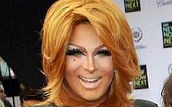 Who is Roxxxy Andrews Dating?
