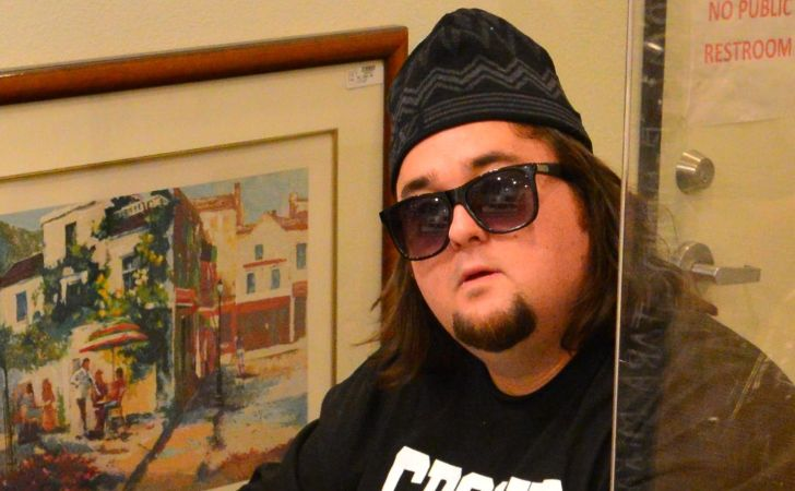 Does Chumlee Have a Wife? Details of His Relationship Status and Dating History