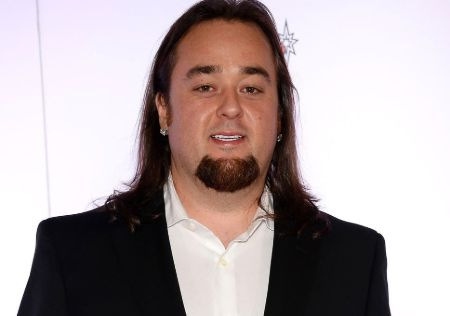 Chumlee opened a candy store 'Chumlee's Candy on the Boulevard.'