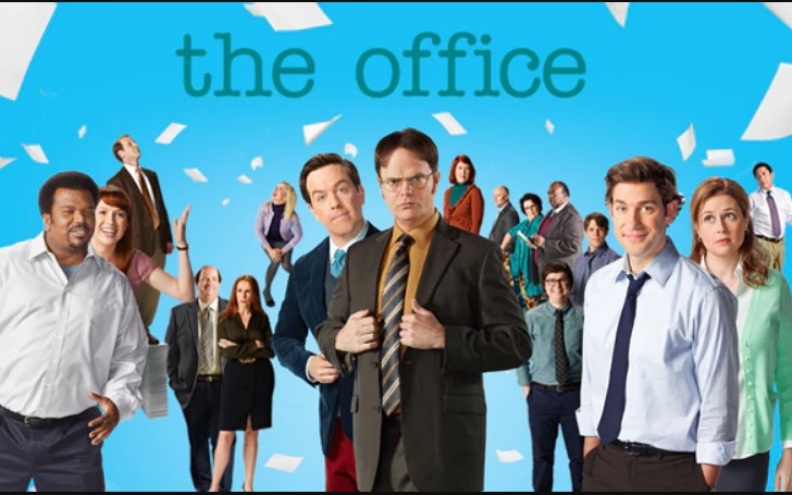 The Office Leaving Netflix Soon to Join New Streaming Service 'Peacock'