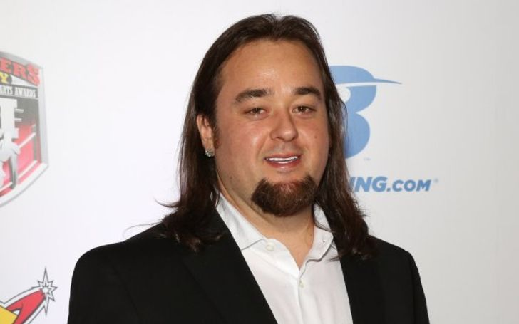 American Businessman Chumlee - Top 5 Facts