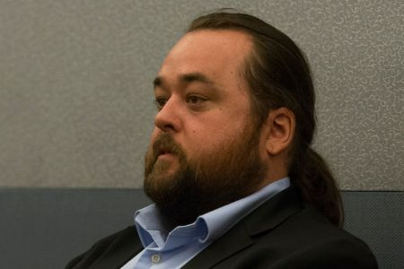 In 2016, Chumlee's house for an investigation into sexual assault allegations.