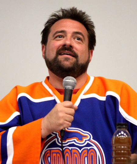 Kevin Smith is a co-founder of 'The Wayne Foundation.'