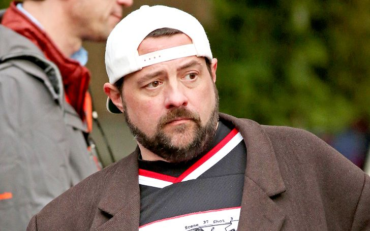 Top 5 Facts You Should Know About Kevin Smith