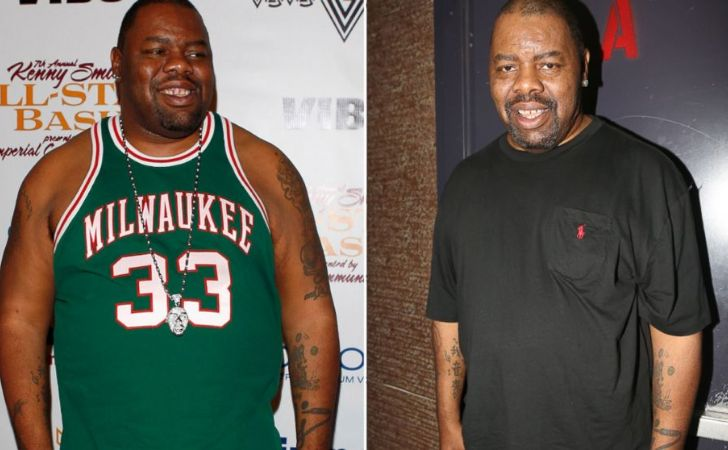 Biz Markie Weight Loss - All the Details Here