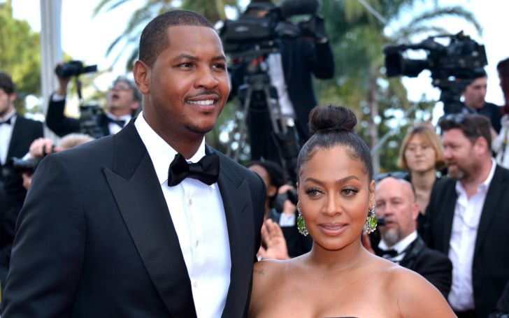 Who is Carmelo Anthony's Wife? Details of His Married Life!