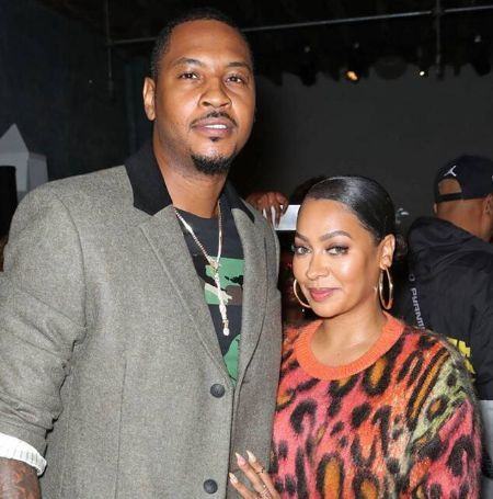 Explaining the relationship journey of the NBA star Carmelo Anthony and his soulmate, actress, La La Anthony, it all began in 2003.