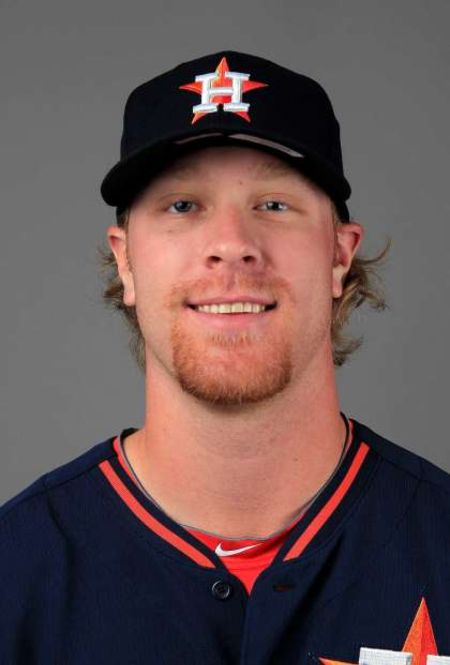 Mike Foltynewicz was born on October 7, 1991.