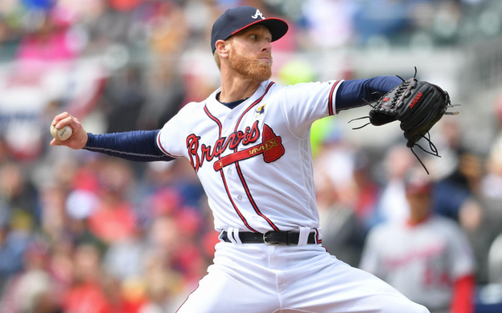 MLB Star Mike Foltynewicz  - Top 5 Facts