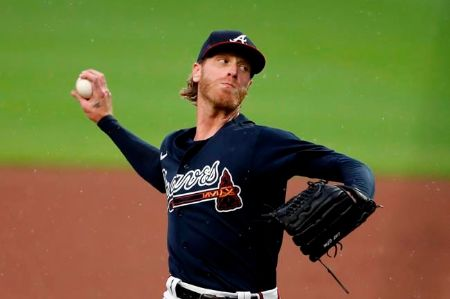 The Astros traded Foltynewicz to the Atlanta Braves in 2015.