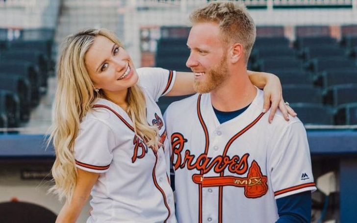 Who is Mike Foltynewicz's Wife? Details of His Married Life